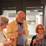 Opening expositie 8 oktober | Hummel Haulerwijk
