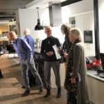 Opening expositie 3 oktober | Hummel Haulerwijk